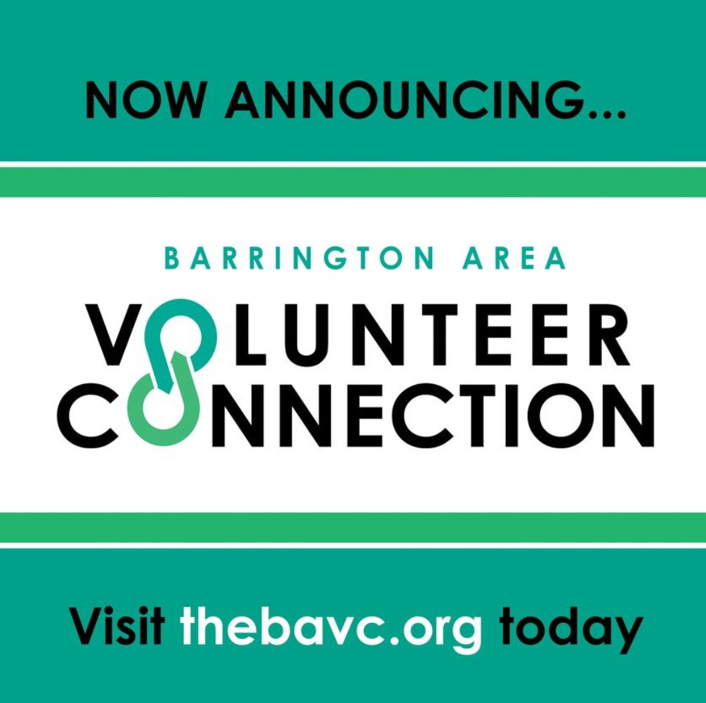 Library Volunteer Connection